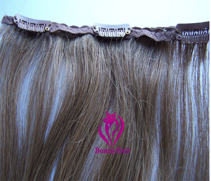 Clip In Hair Extension 26 Wholesale Human Hair Extension Hair Weft