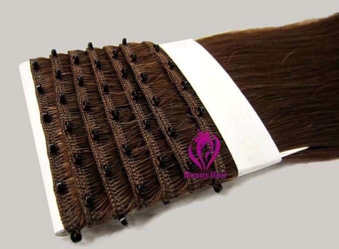 Ez Hair Weft 02 Wholesale Human Hair Extension Hair Weft Hair