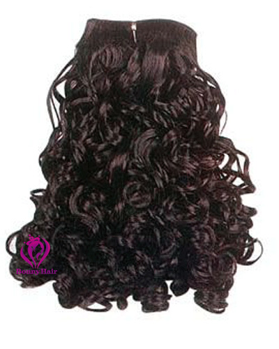 Synthetic Hair Weft Bulk 65