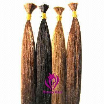 Heat-resistant Synthetic Hair Bulk--02-Wholesale Human Hair ... 5d456e47a74f