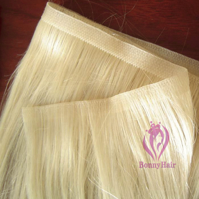 100 Remy Human Hair Seamless Skin Weft 23 Wholesale Human Hair