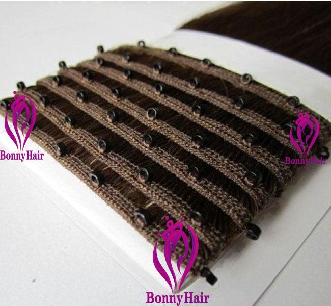 Ez Hair Weft 05 Wholesale Human Hair Extension Hair Weft Hair