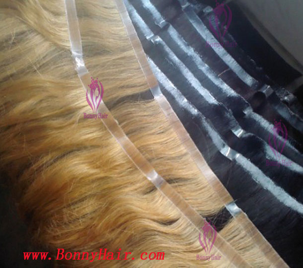 100 Remy Hair Seamless Skin Weft 60 Wholesale Human Hair Extension