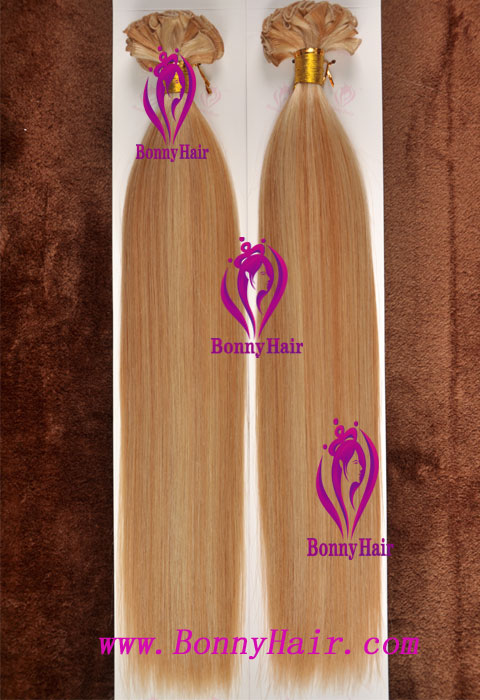 100% Remy Hair Hand Tied Hair Weft--70